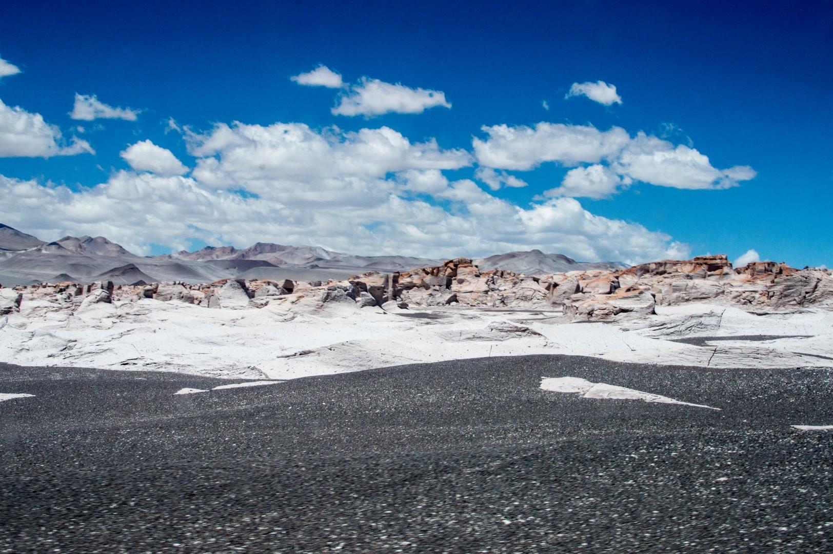 Antofagasta de las Sierras