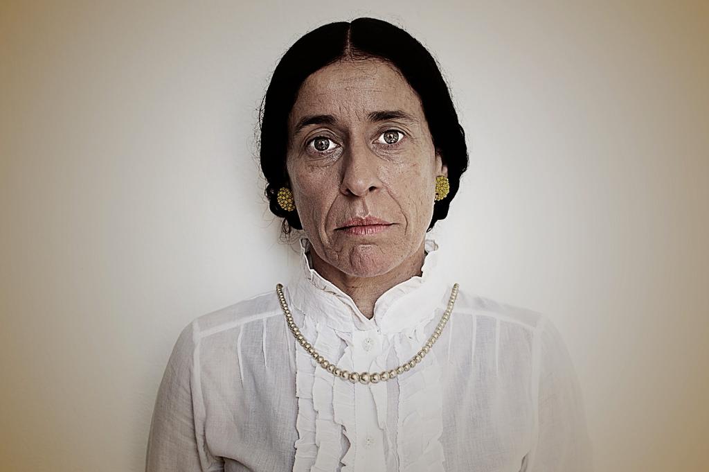 """Retrato Cortometraje """"AGUA"""""""